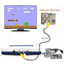 FUNNY 400 Jugar con 2 Mango Mando TV Consola de videojuegos Juegos de video