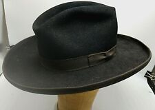 1950's Hopalong Cassidy Bailey of Hollywood Bar 20 Cowboy Hat