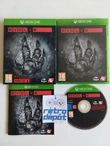 EVOLVE / Xbox One / PAL / FR