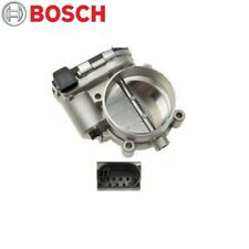 For Porsche 911 GT3 RS Set of 82mm Fuel Injection Throttle Body BOSCH 0280750473