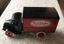 Ertl 1926 Mack Bull Dog Bank True Value Hardware Stores Truck