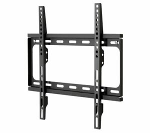 """TTAP TTD404F FIXED TV BRACKET FOR 26 - 50"""" TELEVISIONS UPTO 30KG NEW"""