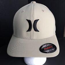 Hurley Flex Fit Dri Fit Cargo Khaki Large Extra Large Hat 026270372a5