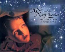 Milo and the Night Market (Viking Kestrel Picture Books) by McAllister, Angela