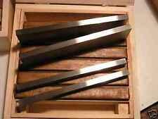 Precision Parallel Set - 8pair set 8x120mm