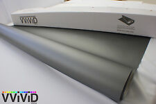 Dark Grey Matte Flat Vinyl Wrap Roll 5ftx100ft Car Roof Decal MDG5M01