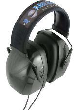 Quiet SV Airplane Air Travel Noise Isolation Headphones