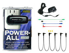 Godlyke Power-All Basic Kit - PA-9B US-Style Plug Power Supply - New