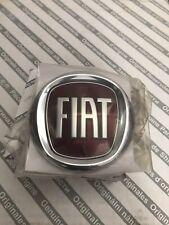 Fregio Logo Emblema Anteriore Fiat Punto Evo ORIGINALE