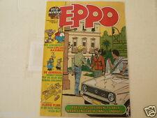 EPPO 1977-30 VOLKSWAGEN GOLF GTI COVER VW ROEL DIJKSTRA,ASTERIX,LUCKY LUKE