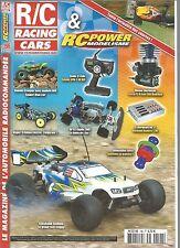R/C RACING CAR N°196 TOMAHAWK STADIUM / VENOM CREEPER AVEC MODULE DIG SPIDER-MAN