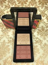 Mac Nutcracker Sweet Copper Face Compact includes Whisper Of Gilt LE 100% auth