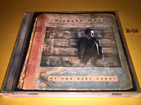 RICHARD MARX cd MY OWN BEST ENEMY cole Fee Waybill READY TO FLY when you're gone
