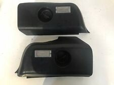 BMW E36 3 series - Convertible Pair of Inner Tail Light Cover Trims Caps x2 - M3