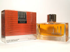 dunhill PURSUIT AFTER SHAVE LOTION 75 ml OVP Vintage Rare AS