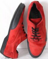 Harrys of London Suede Italy Driving Fashion Sneakers Shoes Mens EURO 44 (US 11)