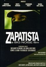 Zapatista (2011, REGION 1 DVD New)