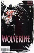 WOLVERINE     { Marvel  -  Jun  1994 }  ##82  ##83  ##84