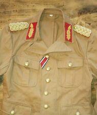 Veste Vareuse Général Allemand WH German General tropicale DAK Tunic Jacket