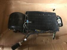 Porsche 928 S4 GT GTS A/c evaporator blower fan unit 92861222201