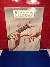 GUITAR SCALES & MODES in the beginning Middlebrook 1982 MUSIC THEORY INSTRUCTION