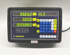 NEW DRO 3 Axis digital readout with high precision linear scale / linear encoder