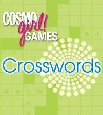CosmoGIRL! Games: Crosswords