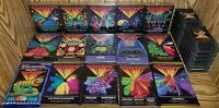 (27) Lot of Odyssey 2 Games (14) CIB Collection