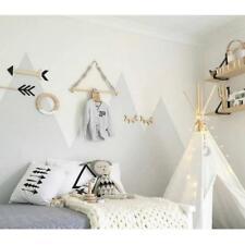boule ronde décorative bébé chambre d'enfant Tenture murale étagère