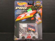1996 Team Hot Wheels Pro Racing Nascar # 29 Test Track