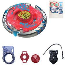 Metal Masters 4D Beyblade BB-74 Thermal Lacerta With 3013PSL Power Launcher KK