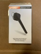 Plantronics Voyager Edge Black Clip Headsets for Mobile