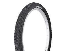 "1-24x2.35"" BLACK BEACH CRUISER MOUNTAIN BMX DURO BIKE BICYCLE TIRE #262975"