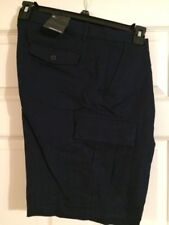 Claiborne Men's Everyday Short size 36 NWT Value (signature Navy) Nice And New