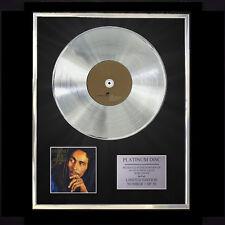 BOB MARLEY LEGEND  CD PLATINUM DISC FREE P+P!!