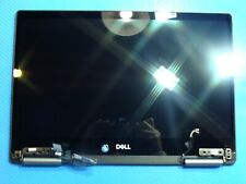 """New listing Dell Inspiron 13-7373 13.3"""" Glossy Fhd Lcd Touch Screen Complete Assembly Grd A"""