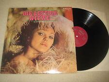 Franz Lehar - Die lustige Witwe    Vinyl  LP Amiga 1970