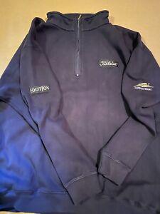 Titleist / Footjoy XL 1/4 Zip Pullover