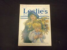 1920 SEPTEMBER 18 LESLIE'S WEEKLY MAGAZINE - GREAT COVER, PHOTOS & ADS - ST 2301