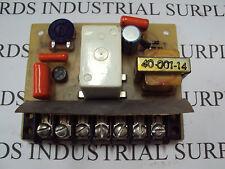 PC Board part No 77-002-08 Hydrodynamics 7700208
