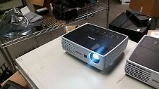 InFocus IN1100 Ultra Mobile Widescreen DLP Projector WXGA 2100 Lumens W1100