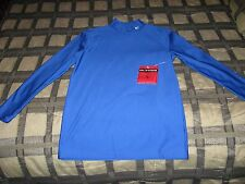 Glyder Team Sports G Dry Turtleneck - Large - New With Tags