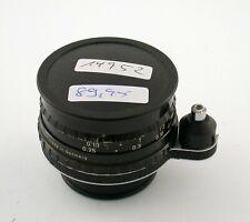SCHNEIDER Curtagon 4/28 28 28mm F4 4 Ihagee Exakta mount Bajonett /19