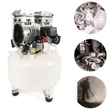 850W Whisper silent compressor 35L Small Car air pump Home use Spray paint