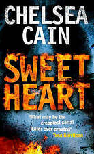 Sweetheart by Chelsea Cain (Paperback, 2009)