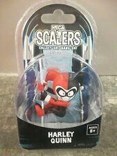 Harley Quinn NECA Scalers Mini Figure DC Comics Collectibles Sealed NIP