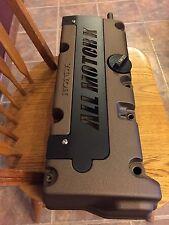Custom (ALL MOTOR K) K Series Spark Plug Cover K20/K24 RSX.