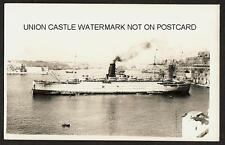 Malta Unposted Collectable Sea Transportation Postcards