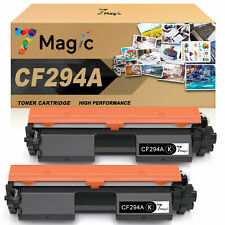 CF294A Toner Cartridges w/Chip for HP LaserJet Pro M118dw M148dw M148fdw Lot