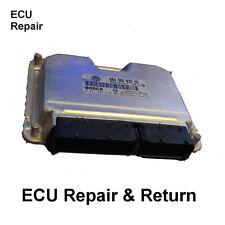 Volkswagen ECM PCM Engine Computer Repair & Return VW ECU Repair